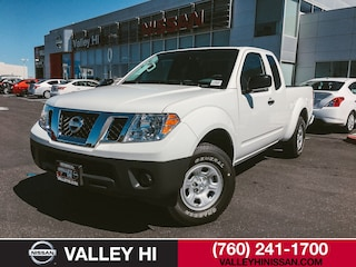 New 2019 Nissan Frontier S Truck King Cab 7190281 in Victorville, CA