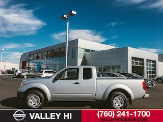 New 2019 Nissan Frontier S Truck King Cab 7190491 in Victorville, CA
