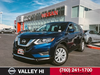 New 2019 Nissan Rogue S SUV 7190270 in Victorville, CA