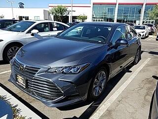 New 2019 Toyota Avalon Sedan for Sale in Victorville CA