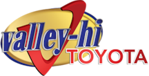 Valley Hi Toyota