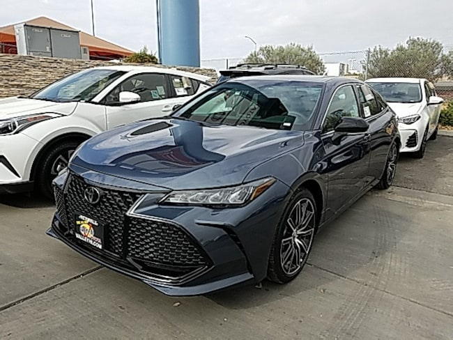 New 2019 Toyota Avalon Sedan For Sale in Victorville, CA