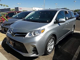 New 2019 Toyota Sienna LE 8 Passenger Van for sale in Victorville, CA