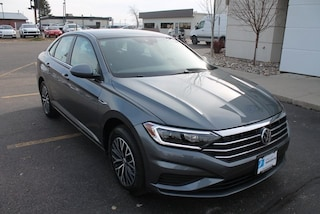 New 2019 Volkswagen Jetta 1.4T SEL Sedan for sale in Fargo, ND