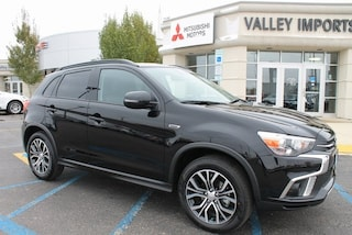 New 2019 Mitsubishi Outlander Sport GT CUV for sale in Fargo, ND