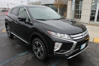 New 2019 Mitsubishi Eclipse Cross SE CUV for sale in Fargo, ND
