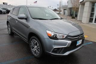 New 2019 Mitsubishi Outlander Sport ES CUV for sale in Fargo, ND