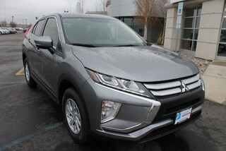 New 2019 Mitsubishi Eclipse Cross ES CUV for sale in Fargo, ND