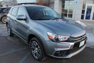 New 2019 Mitsubishi Outlander Sport ES CUV for sale in Fargo, ND