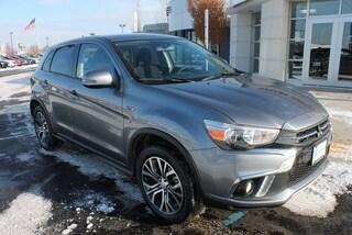 New 2019 Mitsubishi Outlander Sport SE CUV for sale in Fargo, ND