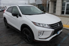 2019 Mitsubishi Eclipse Cross SP CUV