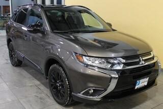 New 2018 Mitsubishi Outlander LE CUV for sale in Fargo, ND