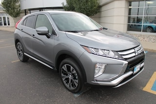 New 2018 Mitsubishi Eclipse Cross SE CUV for sale in Fargo, ND
