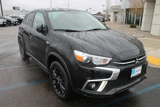 New 2019 Mitsubishi Outlander Sport 2.0 SP CUV for sale in Fargo, ND