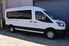 2019 Ford Transit-350 XL Passenger Wagon Wagon Medium Roof Passenger Van