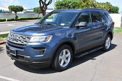 New Ford 2019 Ford Explorer Explorer SUV 1FM5K8BH8KGA47140 in Kahului, HI