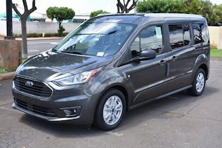 2019 Ford Transit Connect XLT Wagon Passenger Wagon LWB NM0GS9F22K1405857