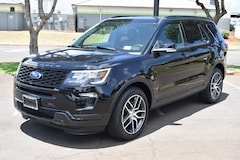 New Ford 2019 Ford Explorer Sport SUV 1FM5K8GT8KGA42470 in Kahului, HI