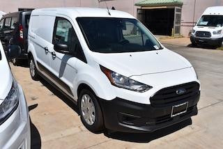 2019 Ford Transit Connect XL Van Cargo Van NM0LS7E20K1411421