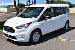 New Ford 2019 Ford Transit Connect XLT Wagon Passenger Wagon LWB NM0GS9F23K1405883 in Kahului, HI