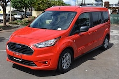 New Ford 2019 Ford Transit Connect XLT Wagon Passenger Wagon LWB NM0GS9F27K1403361 in Kahului, HI