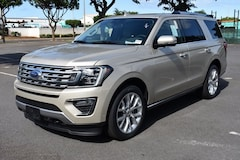 New Ford 2018 Ford Expedition Limited SUV 1FMJU2AT2JEA67633 in Kahului, HI