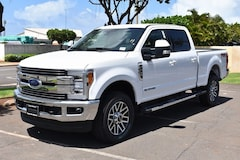 New Ford 2019 Ford F-250 F-250 Lariat Truck Crew Cab 1FT7W2BT8KED66584 in Kahului, HI