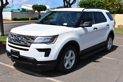 New Ford 2019 Ford Explorer Explorer SUV 1FM5K8BH1KGA47139 in Kahului, HI