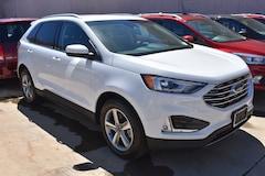 New Ford 2019 Ford Edge SEL SUV 2FMPK4J99KBB14377 in Kahului, HI