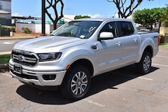 New Ford 2019 Ford Ranger Lariat Truck SuperCrew 1FTER4FH1KLA15995 in Kahului, HI