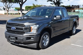 2018 Ford F-150 XL Truck SuperCab Styleside 1FTEX1CP3JKE71792