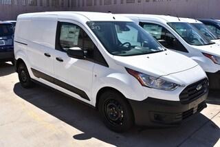 2019 Ford Transit Connect XL Van Cargo Van NM0LS7E20K1417221