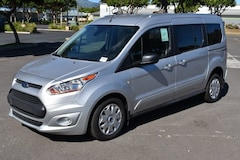 New Ford 2018 Ford Transit Connect XLT w/Rear Liftgate Wagon NM0GE9F76J1375005 in Kahului, HI