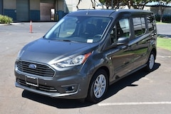 New Ford 2019 Ford Transit Connect XLT Wagon Passenger Wagon LWB NM0GS9F20K1405498 in Kahului, HI