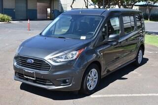 2019 Ford Transit Connect XLT Wagon Passenger Wagon LWB NM0GS9F20K1405498
