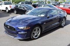 New Ford 2019 Ford Mustang GT Premium Coupe 1FA6P8CF1K5123645 in Kahului, HI