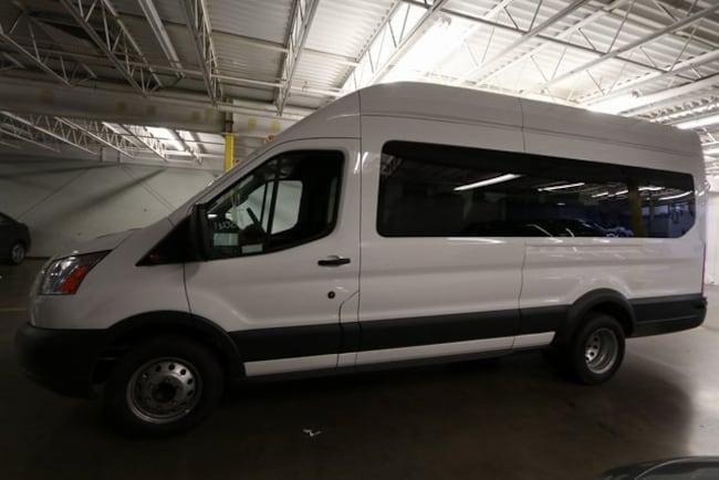 e92cdd3ab6 previousnext. 2018 Ford Transit-350 XLT Passenger Wagon Wagon  1FBVU4XG9JKA27485