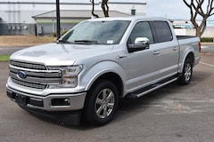 New Ford 2018 Ford F-150 Lariat Truck SuperCrew Cab 1FTEW1CP1JKD35423 in Kahului, HI