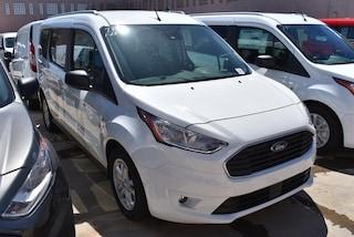 2019 Ford Transit Connect XLT Wagon Passenger Wagon LWB NM0GS9F21K1412394