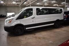 2019 Ford Transit-350 XLT Passenger Wagon Wagon Low Roof Passenger Van