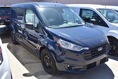 2019 Ford Transit Connect XLT w/Rear Liftgate Van Cargo Van