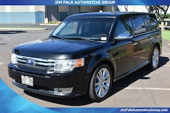 Discounted Bargain 2010 Ford Flex Limited SUV for sale near you in Kahului, HI