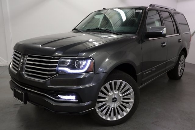 Featured Used 2016 Lincoln Navigator Reserve SUV for sale near you in Kahului, HI