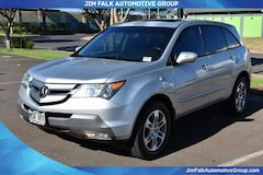 Used 2008 Acura MDX 3.7L SUV 2HNYD28278H550998