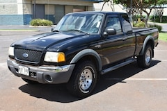 Discounted Bargain 2003 Ford Ranger XLT Truck for sale near you in Kahului, HI