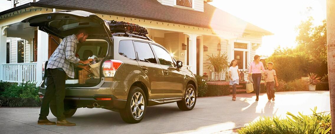 2018 Subaru Forester Towing Capacity Longmont CO | Boulder