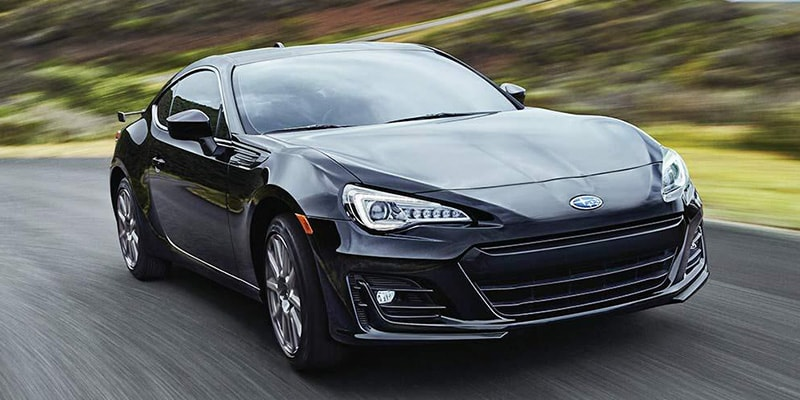 Used Subaru BRZ For Sale in Longmont, CO