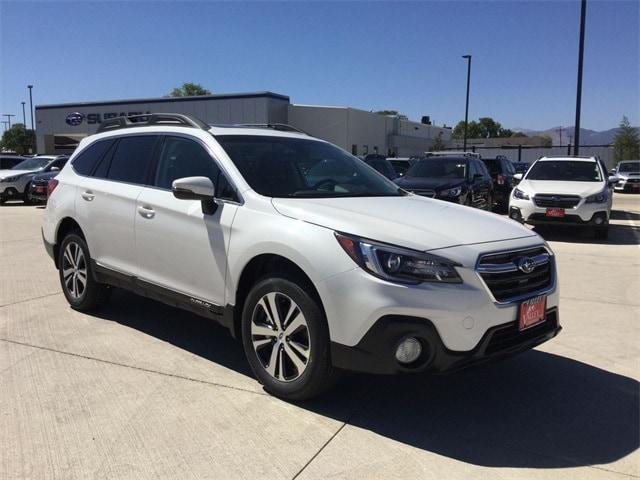 2019 Subaru Outback 2.5i Limited SUV for sale near Denver, CO