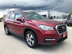 2019 Subaru Ascent Premium 8-Passenger SUV for sale in Longmont, CO