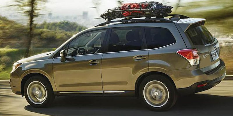 Used Subaru Forester For Sale in Longmont, CO